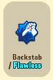 ItemAbilityUnlockedBackstabFlawless