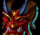 Demonic Visage
