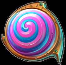 Shields Macaron Shield