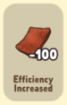 EfficiencyIncreased-100Leather