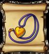 Pendants Heart Pendant Blueprint
