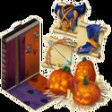 Spooky Shop Package