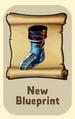 ItemBlueprintUnlockedAdventurer's Boots