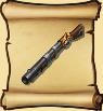Guns Musket Blueprint