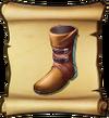 Boots HeavyBootsBlueprint