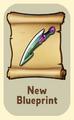 ItemBlueprintUnlockedTraitorous Blade.png