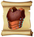 Vests Hide Armor Blueprint.png