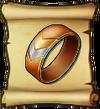 Rings Iron Band Blueprint