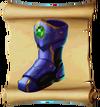 Boots Moon Boots Blueprint