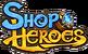 Shop heroes logo