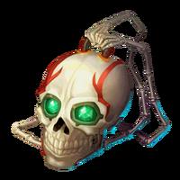 Pendants Skeleton Ward