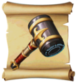 Maces War Gavel Blueprint.png