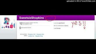Bi☣hazard SweetsieShopkins (UNBLOCK SPECIAL)