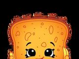 Lana Banana Bread