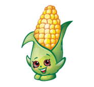 Unnamed Corn Shopkin