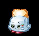 Toasty Pop