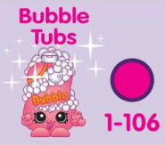 Bubble Tubs Variant