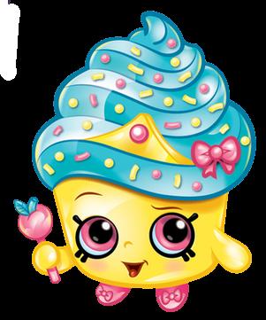 Cupcake Queen 2