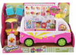 Scoops Ice Cream Truck
