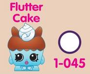 Flutter Cake Variant