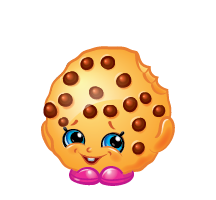 Kooky Cookie
