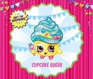Cupcake Queen MTS