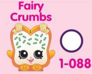 Fairy Crumbs Original
