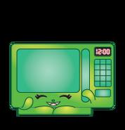 Zappy Microwave 2-031
