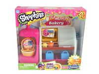 Spin Mix Bakery Stand Playset