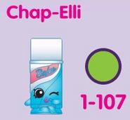 Chap Elli Variant