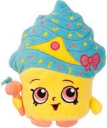 Plush Cupcake Queen