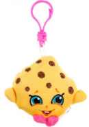 Plush Hanger Kooky Cookie
