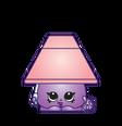 Lana Lamp 2-024