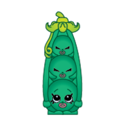Sweet Pea 3-079