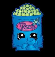 Freezy Peazy 1-136