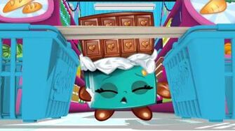 "Shopkins Cartoon - Episode 6, ""Chop Chop"""
