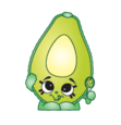 Dippy Avocado 2-007