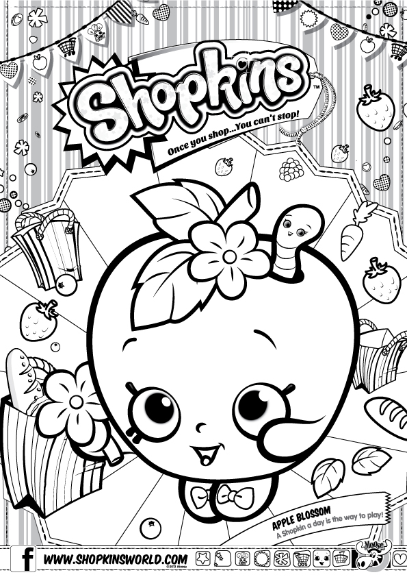 Image - Colour In Apple Blossom.jpg | Shopkins Wiki | FANDOM powered ...