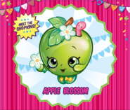 MTS Apple Blossom