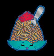 Netti Spaghetti 3-097