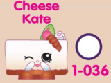 Cheese Kate