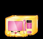 Zappy Microwave