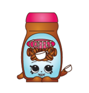 Toffy Coffee 2-075