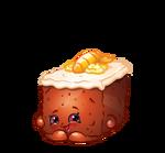 Carrie Carrot Cake