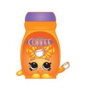 Toffy Coffee 2-084