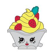 Strawberries and Cream 2-143