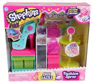 Shoe Dazzle Boxed
