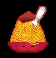 Netti Spaghetti 3-088