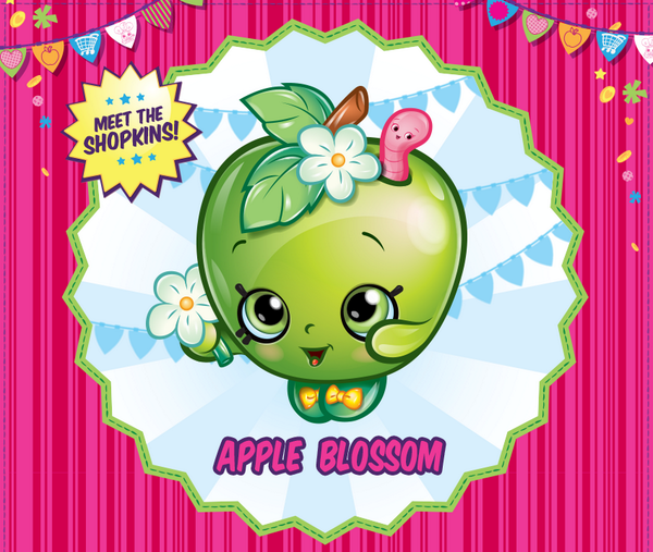 Wonderful Shopkins Wiki   Fandom