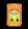 Bart Beans 2-070